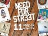 plakat-piotrka-chuchli-prezentujacy-komplet-okazjonalnych-vlepek-wykonanych-dla-nfs3-przez-11-zagranicznych-artystow