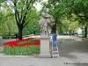 Nowe oblicze street art w wykonaniu NeSpoon