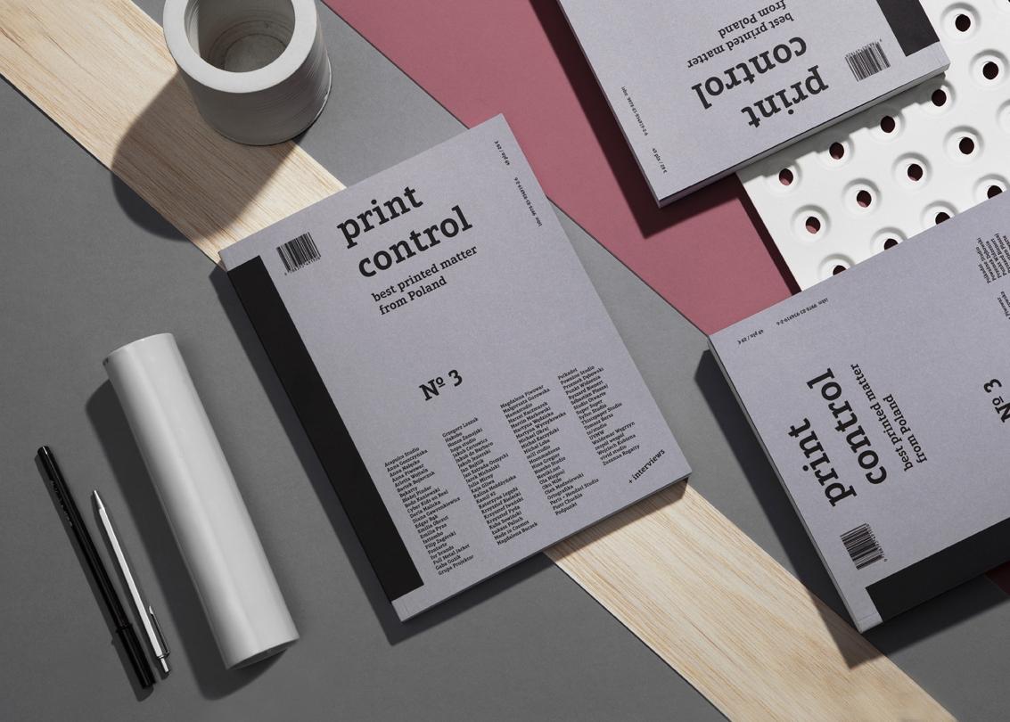print control no 3. Fot-Małgorzata Turczyńska