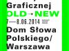 STGU Targi Wiedzy Graficznej 2014 plakat.png