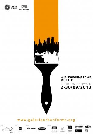 galeria_urban_forms_2013_plakat