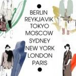mieszkańcy tokyo, berlina, sydney, reykjaviku, nowego yorku, moskwy