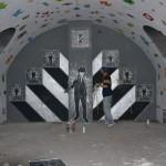 Galeria Urban Artu - forty Bema, Fundacja Sztuki Zewnętrznej