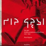 Piotr Rypson nie gesi. Polskie projektowanie graficzne 1919-1949