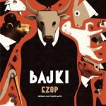 Bajki Ezopa - ilustrowana książka dla dzieci i dorosłych wydana przez Wydawnictwo Format