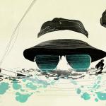 Animacja promująca Good Books by Buck a dźwięk by Antfood
