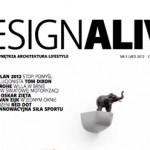 Polski magazyn (kwartalnik) o designie, architekturze i wnętrzach.