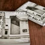 Nowy numer magazynu o designie DesignAlive nr 5