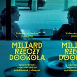 Miliard rzeczy dookoła. Agata Szydłowska rozmawia z polskimi projektantami graficznymi