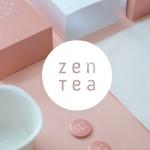 Konrad Sybilski zaprojektował opakowania Zen Tea, które mają symbolizować pokój i harmonię. Oprócz nawiązań do kultury Zen delikatnym akcentem są ilustracje
