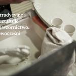 Pojęcie nowoczesności w kontekście porcelany jest ciekawym zestawieniem, ale Kristoff stara się tego dowodzić, nie tylko swoimi kolekcjami, ale ostatnio również internetową stroną i sklepem.