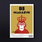 Dobrze zaprojektowane, darmowe czasopismo jest sygnałem, dla czytelnika (użytkownika), że design nie jest związany z kasą i że nie jest czymś ekskluzywnym.