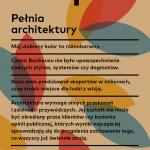 Zbiór esejów wybitnego architekta, jednego z współtwórców modernizmu, założyciela Bauhausu, ukaże się niebawem nakładem Wydawnictwa Karakter.