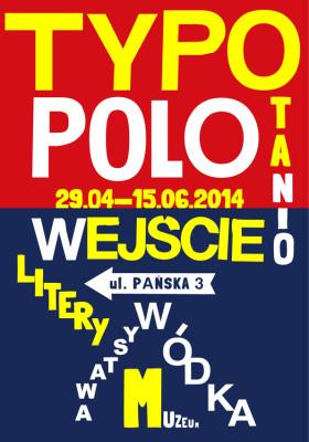 Polska typografia wernakularna