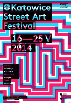 Katowice Street Art Festiwal