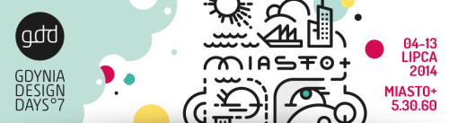 Łowcy Dizajnu na Gdynia Design Days