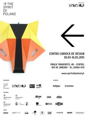 Polski design w brazylii