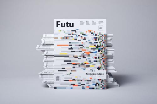 FUTU - prosty i czytelny projekt